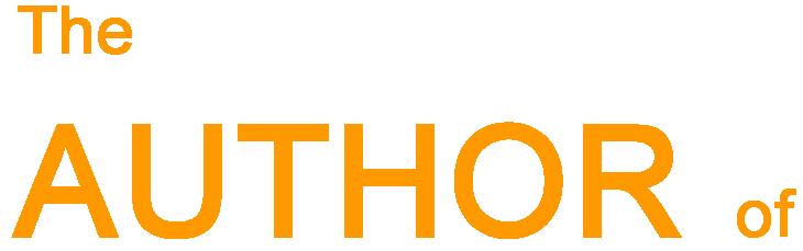 txt AUTHOR